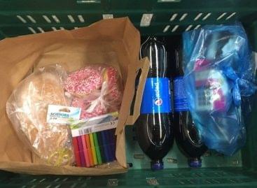 Száműzi a Tesco a műanyag szatyrokat
