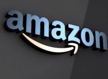 Svédországban indított webshopot az Amazon