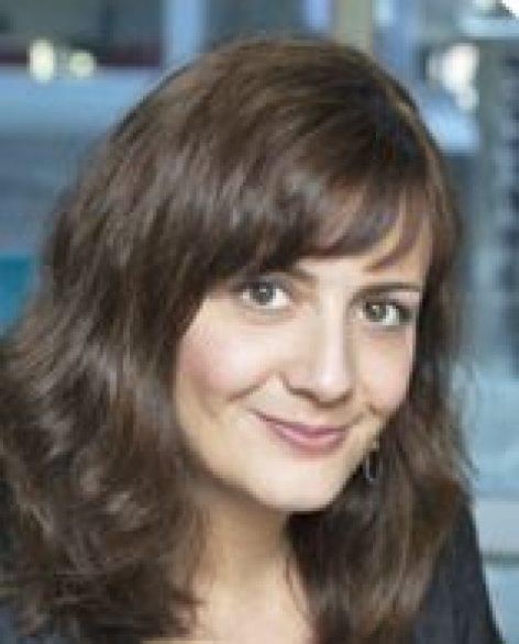 SAP's new head of communications