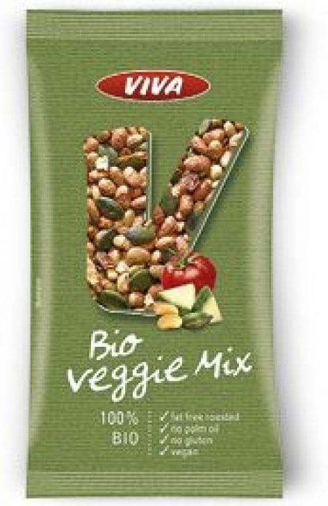 Gluténmentes és vegán termékek az OMV VIVA kínálatában