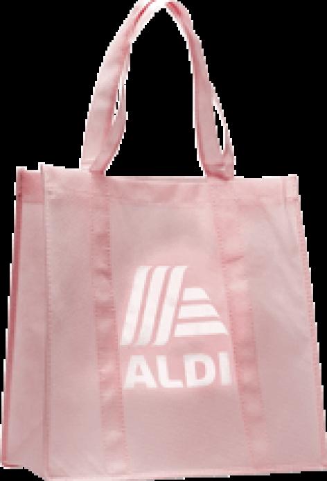 Aldi bans plastic shopping bags