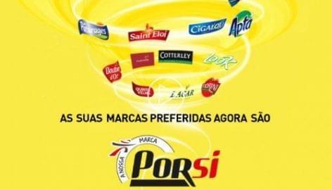 Intermarché Portugal Introduces PorSi Private Label Brand