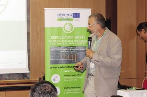 Magazin: Élelmiszer-pazarlás konferencia összefoglaló