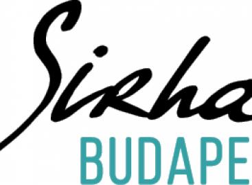 Magazin: A Sirha Budapest programjai