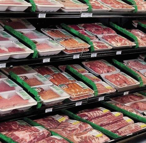 Nem kedveznek a húsiparnak ajelenlegi táplálkozási trendek