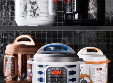 What do people cook during spacewars? – Picture of the day