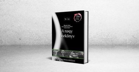 Nagy Borkönyv – Könyvbemutató az MKVM-ben