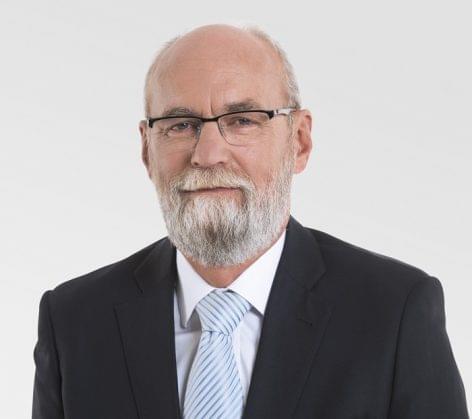 Életműdíjat kapott Dr. Vámosi-Nagy Szabolcs