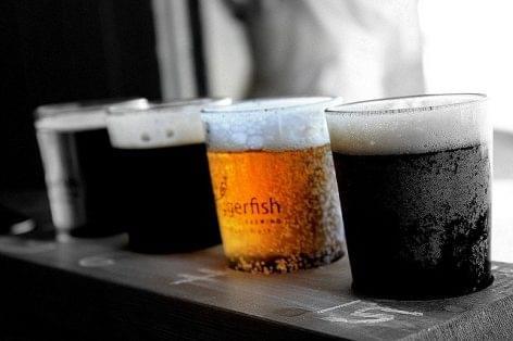 Jó szájízzel a sörről