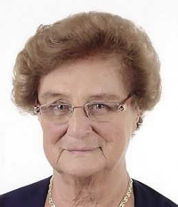 Bikfalvi Istvánné, MAGYÜSZ
