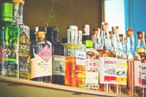 Magazin: Égetett szeszes italok 2019