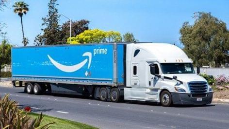 Még több terméket szállít egy nap alatt ingyen az Amazon a Prime-tagoknak