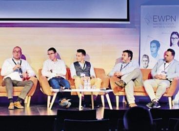Magazin: PayTechShow: fizetés egy szempillantás alatt