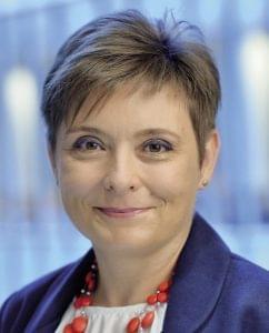 Dr Firniksz Judit - Réti, Várszegi és Társai Ügyvédi Iroda PwC Legal