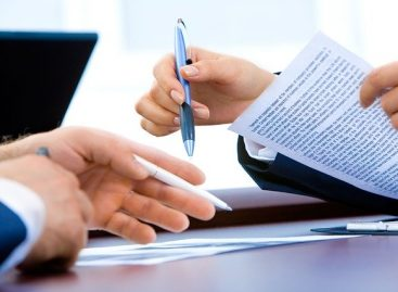 Együttműködési megállapodást írt alá az MVI és a NAV