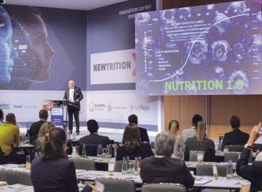Magazin: Innovációs csúcs a személyre szabott táplálkozásról
