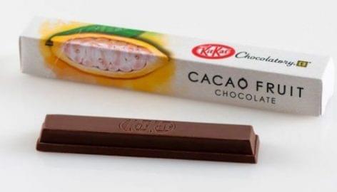 Nestlé: csoki kizárólag kakaóból