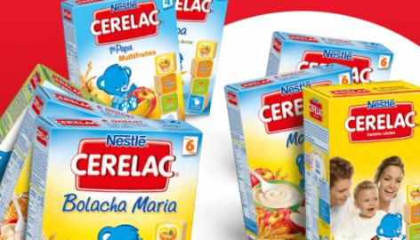 11 millió eurót invesztál a Nestlé babáknak való organikus snackekbe