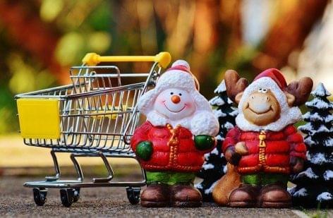 Németországban a karácsonyi online megelőzheti a hagyományos kereskedelmet
