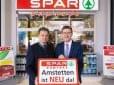 Növeli benzinkutas boltjai számát a Spar Austria