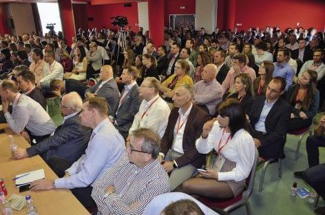 Ülésezett a Trade Parlament (2. rész)
