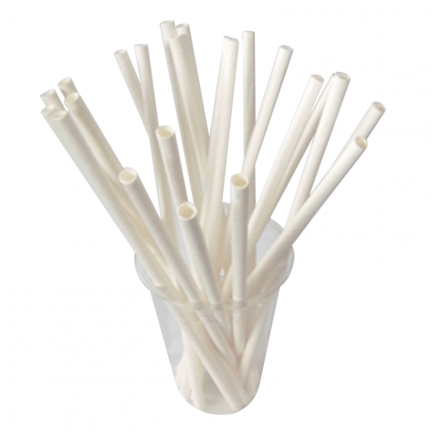 FrieslandCampina Turns To Paper Straws Across Portfolio