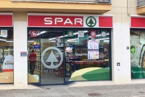 Spar Expands Presence In Spain