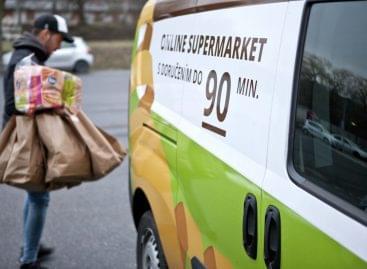 Németország a Rohlik új célpontja