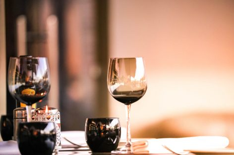 Japanese cuisine and Hungarian wine