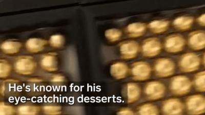 Királyi trüffelek – A nap videója
