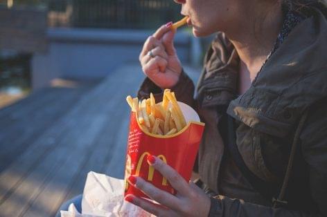 KPMG: a McDonalds 5 év alatt 153,4 milliárd forinttal emelte a magyar GDP-t