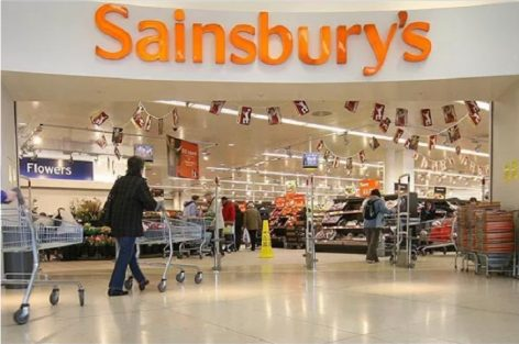 Sainsbury's saves on management positions