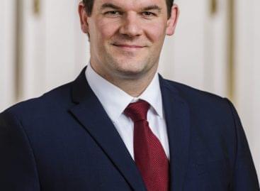 (HU) Új ügyvezető a Gundel élén