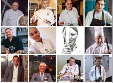 (HU) Újra szakácsolimpián versenyeznek a Nemzeti Válogatottak