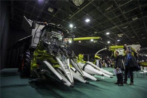 Nyolc és fél milliárd forintnyi hiteligénylést hozott a Takarékbanknak az AGROmashEXPO