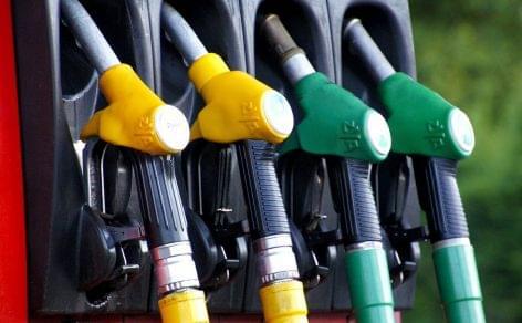 MNB: az üzemanyagárak emelkedése növelte az inflációt decemberben