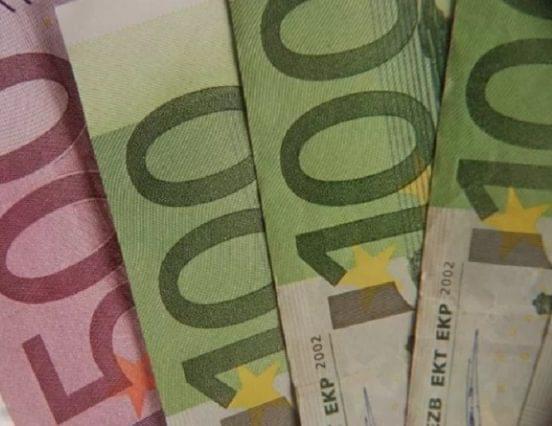 Novemberben csökkent a gazdaság teljesítménye az euróövezetben