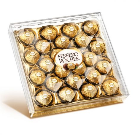 Ferrero Achieves WWF Recognition For Palm Oil Sustainability