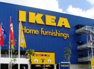 Újfajta IKEA nyílik Londonban