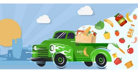 Kifli.hu: new entrant in the online grocery market in Budapest