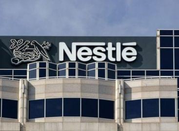 Tejmentes termék a Nestlétől