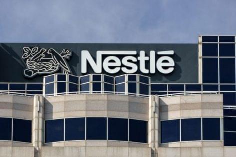 A Nestlé gyorsan halad a fenntartható csomagolás felé