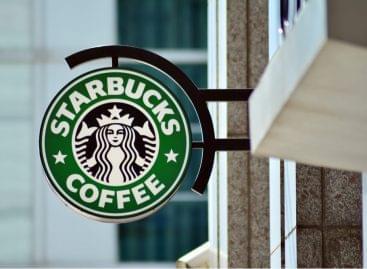 """""""Kölcsönözz egy poharat"""" – így küzd a Starbucks az egyszer használatos műanyagok ellen"""
