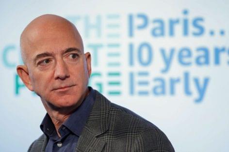 Tízmilliárd dolláros alapot hozott létre az Amazon CEO-ja a klímaváltozás elleni harcért