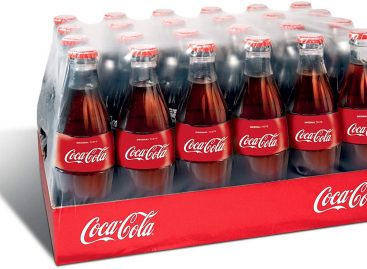 Coca-Cola Products Removed From Colruyt Shelves