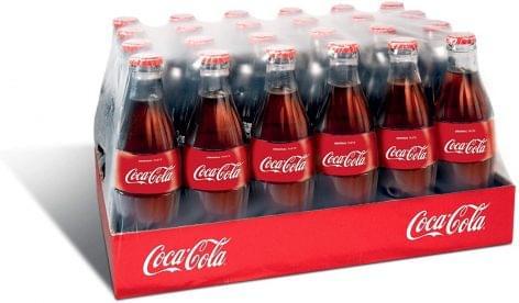 Eltávolította termékeit a Coca-Cola a Colruyt polcairól