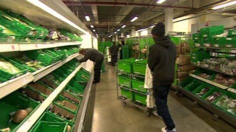 A dark store-ok a jövő élelmiszerüzletei