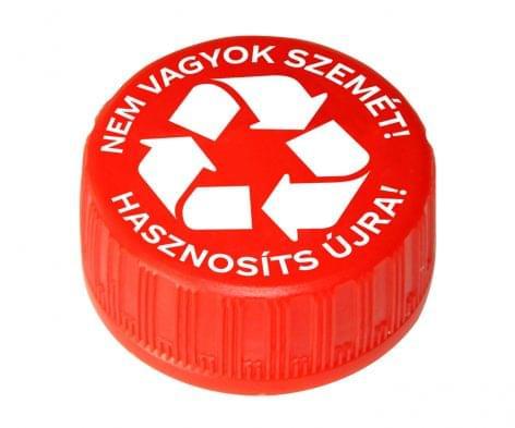 A szelektív hulladékgyűjtés népszerűsítésére indít kampányt a Coca-Cola