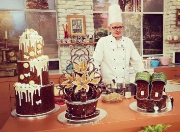 (HU) CsokiJó – csoki kóstolóval – Beszélgetések a csokoládé szerelmeseivel az MKVM-ben