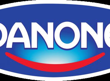 """Bemutatja """"Track and Connect"""" szolgáltatását a Danone"""